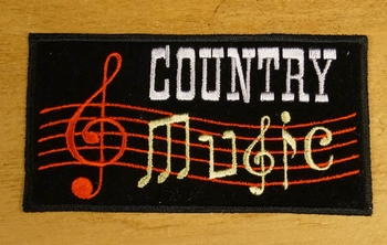 """Applicaties  """" Country music """""""