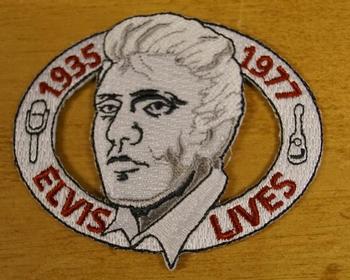 """Applicaties  """" Elvis Presley 1935 - 1977 """""""