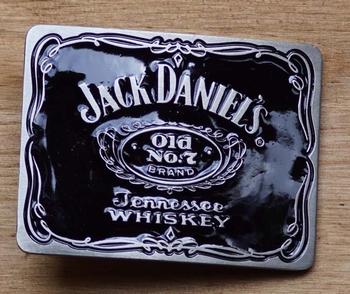 "Buckle  "" Jack Daniels Tennessee wiskey """