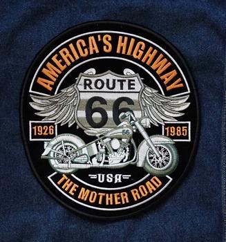"""Applicatie   """" America's highway route 66 """""""