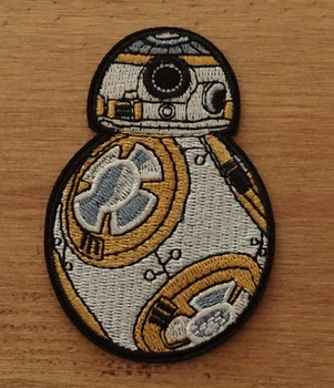 "Applicatie  "" Star wars  Sphero BB-8 RC ""   UITVERKOCHT"