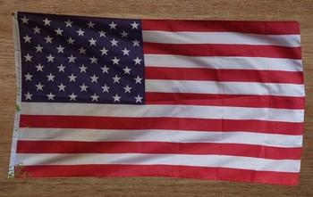 """Amerikaanse vlag """""""