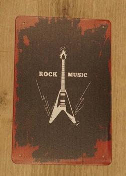 "Billboard "" Rock music "" gitaar"