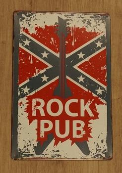 """Billboard """" Rock pub """""""