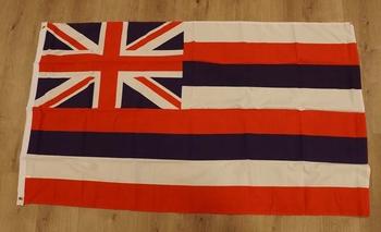 """Amerikaanse Staten vlag """" Hawaï """""""