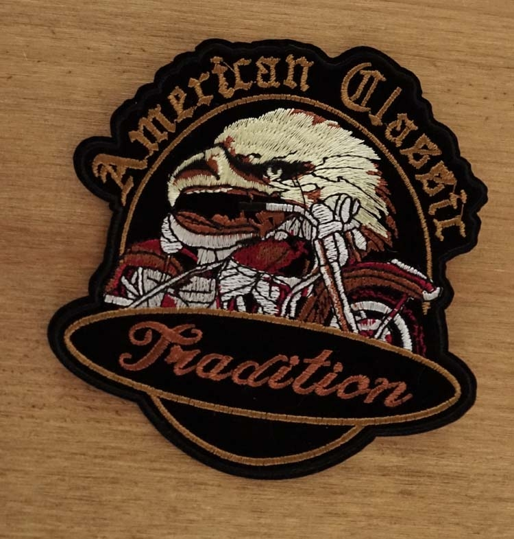 "Applicatie   "" American classic """