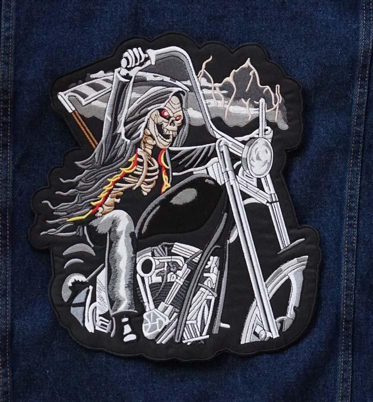 """Applicatie   """" Skelet op motor """""""