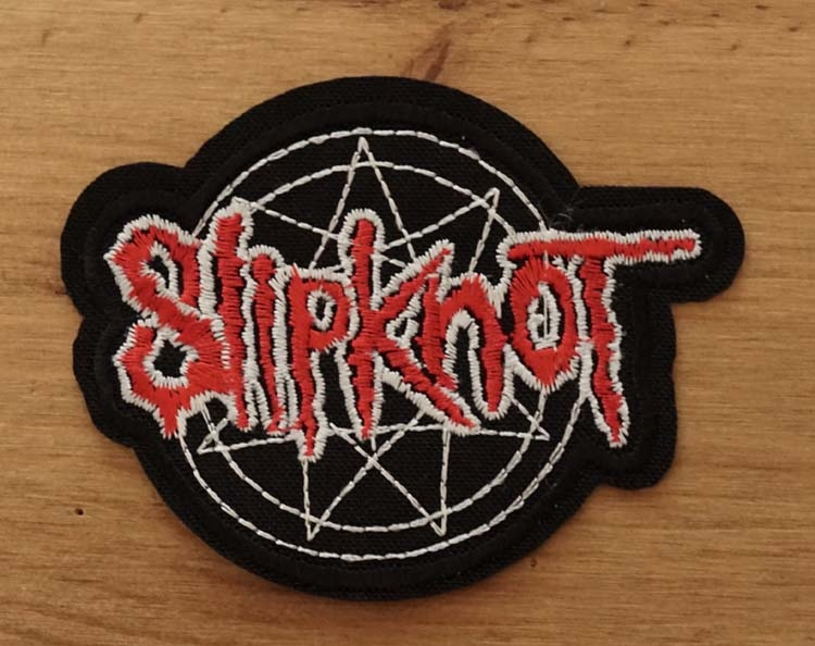 "Applicatie  "" Slipknot """