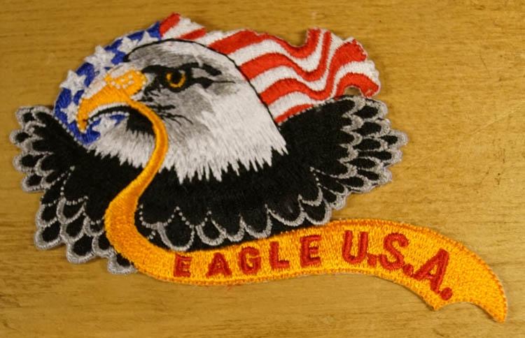 """Applicaties  """" Eagle U.S.A. """""""