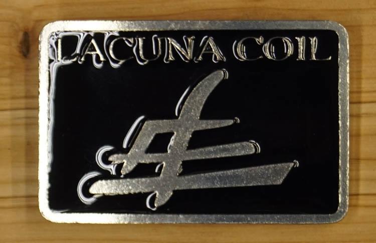 "Belt buckle  "" Lacuna coll """