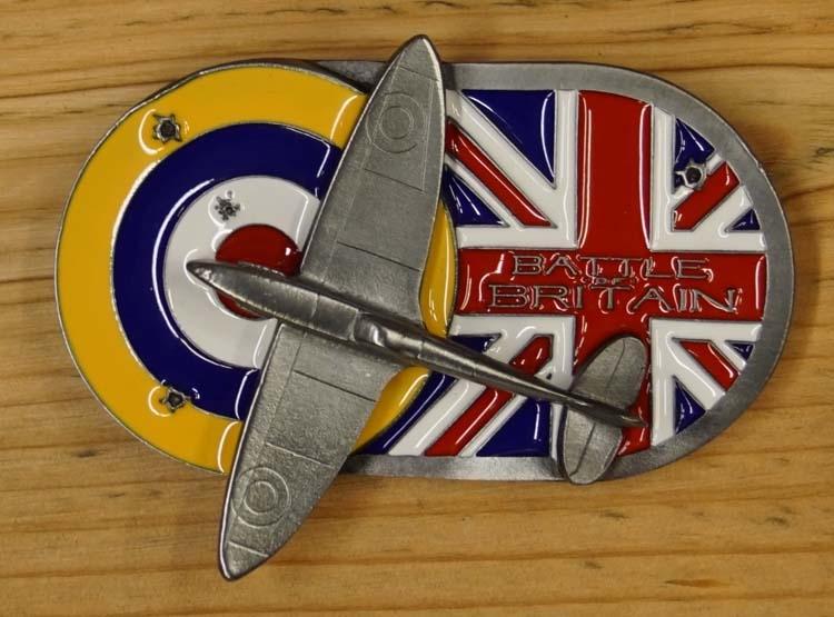"Buckle  "" Battle of Britain ""  Slag om Engeland"