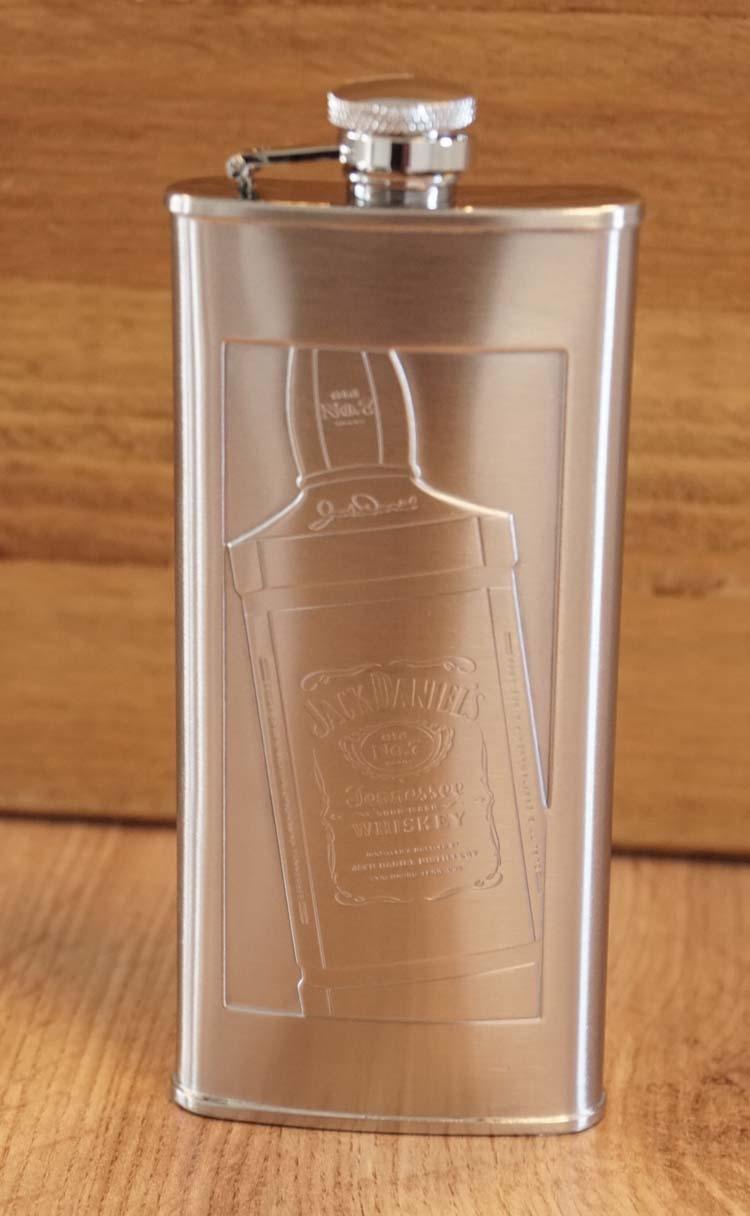 "Drank fles  "" Afbeelding fles Jack Daniels """