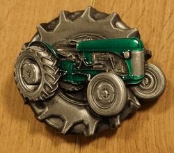"""Siergesp  """" Tractor """""""