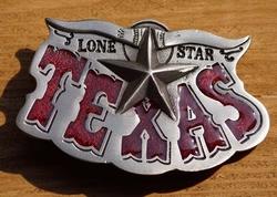 "Koppelgesp  ""  Lone star Texas """