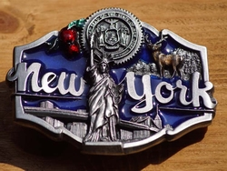 "Riemgesp  "" New York """