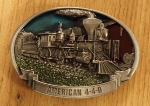 """Buckle """" Gepantserd militair gevechtsvoertuig """""""