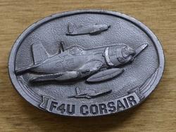 "Koppel gesp  "" F4 U corsair ""  ( Vliegenier marine )"