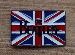 "Muziek buckle  "" The Beatles """