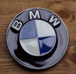 "Automerk  gesp  ""  BMW ""   UITVERKOCHT"