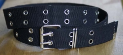 Canvas riem