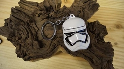 "Sleutelhanger  "" Star Wars ""   Clone Trooper"