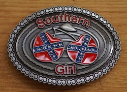Country Buckle