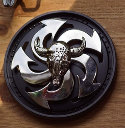 Spinner buckle / gesp