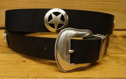Marshall star ranger buckle riem