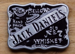 Jack Daniels gesp