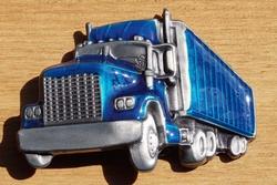 Trucker buckle