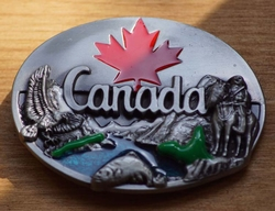 """Riemgesp  """" Canada """""""