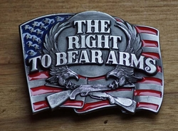 "Koppel gesp  ""  The right to bear arms """