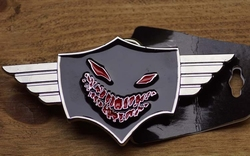 Music band buckle
