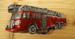 "Losse gesp  "" Brandweer wagen """