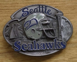 "Sport gesp  "" Seattle Seahawks """