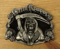 """Gesp / buckle  """" Grim Reaper """""""