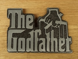 "Gesp / buckle  "" The Godfather """