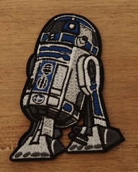 "Applicatie  "" Star wars  Robot R2-D2 """