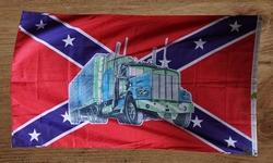 Rebel vlag