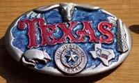 Texas gespen
