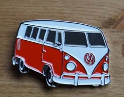 Auto's VW  gespen