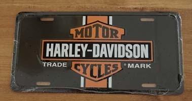 Billboards Harley Davidson