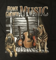 Country T-shirts