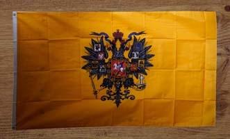 Historische vlaggen