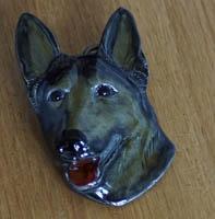 Hondenrassen gespen