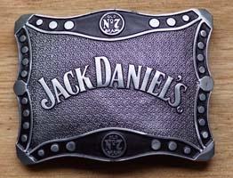 Jack Daniels gespen