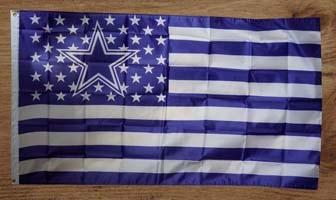 Sport vlaggen
