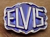 Elvis gespen