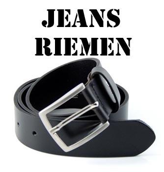 Jeans riemen lengte 190 cm