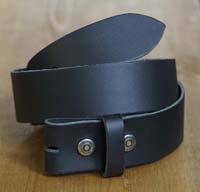 Uni buckle riemen lengte 80 cm